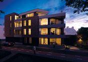 Foto 10 : Nieuwbouw RESIDENTIE DE WIJNGAERT te BONHEIDEN (2820) - Prijs Van € 239.500 tot € 349.500