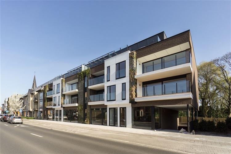 Projet immobilier : SEATTLE à BONHEIDEN (2820) - Prix