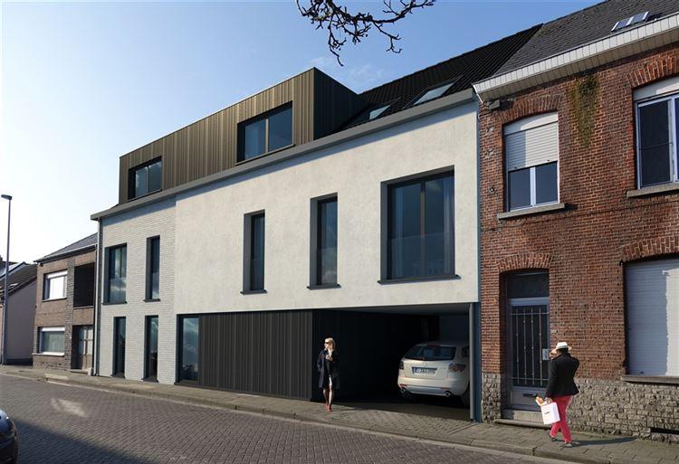 Nieuwbouw : RESIDENTIE SENNER te SINT-KATELIJNE-WAVER (2860) - Prijs