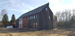 Foto 3 : Nieuwbouw LAATSTE NIEUWBOUWWONING MET  REGISTRATIERECHTEN te MECHELEN (2800) - Prijs