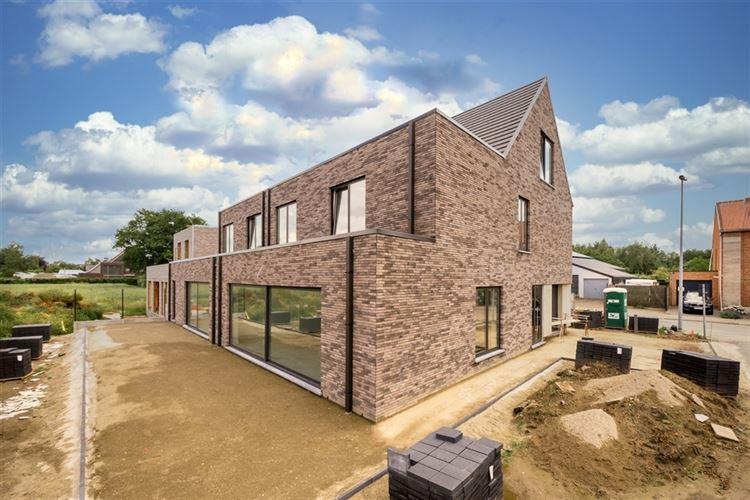 Nieuwbouw : 2 HALFOPEN, BEN NIEUWBOUWWONINGEN te SINT-KATELIJNE-WAVER (2860) - Prijs