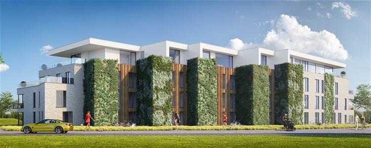 Projet immobilier : MALTAVELDEN à DUFFEL (2570) - Prix de 195.000 € à 607.000 €