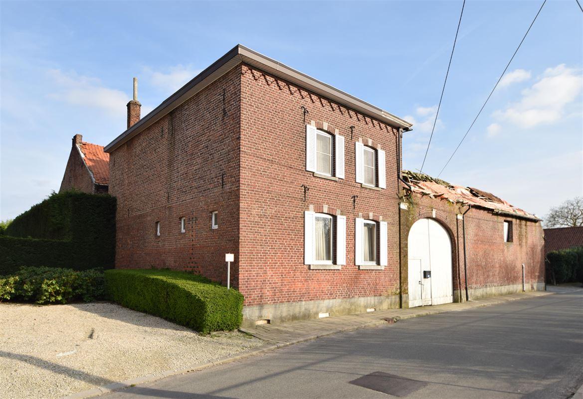 Foto 1 : Hoeve te 3740 Bilzen (België) - Prijs € 215.000