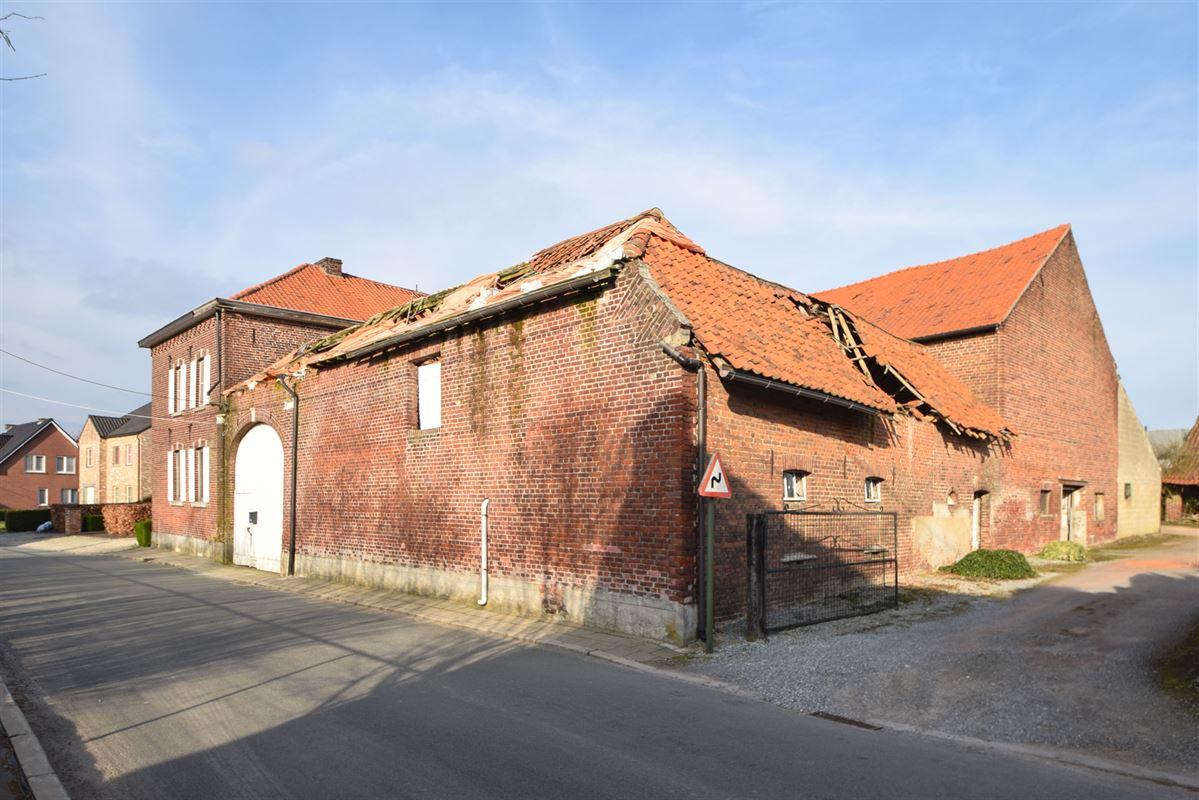 Foto 3 : Hoeve te 3740 Bilzen (België) - Prijs € 215.000