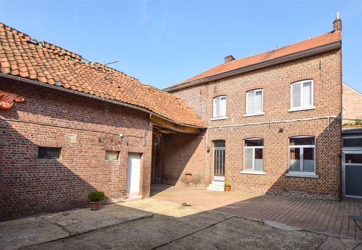 Foto 7 : Hoeve te 3740 Bilzen (België) - Prijs € 215.000