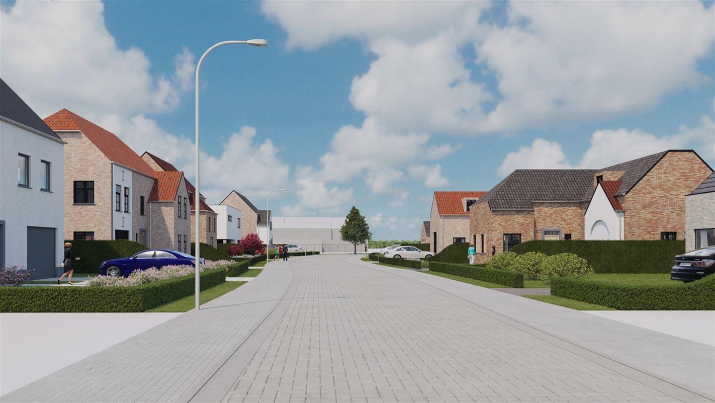 Foto 3 : Bouwgrond te 3770 RIEMST (België) - Prijs € 93.000