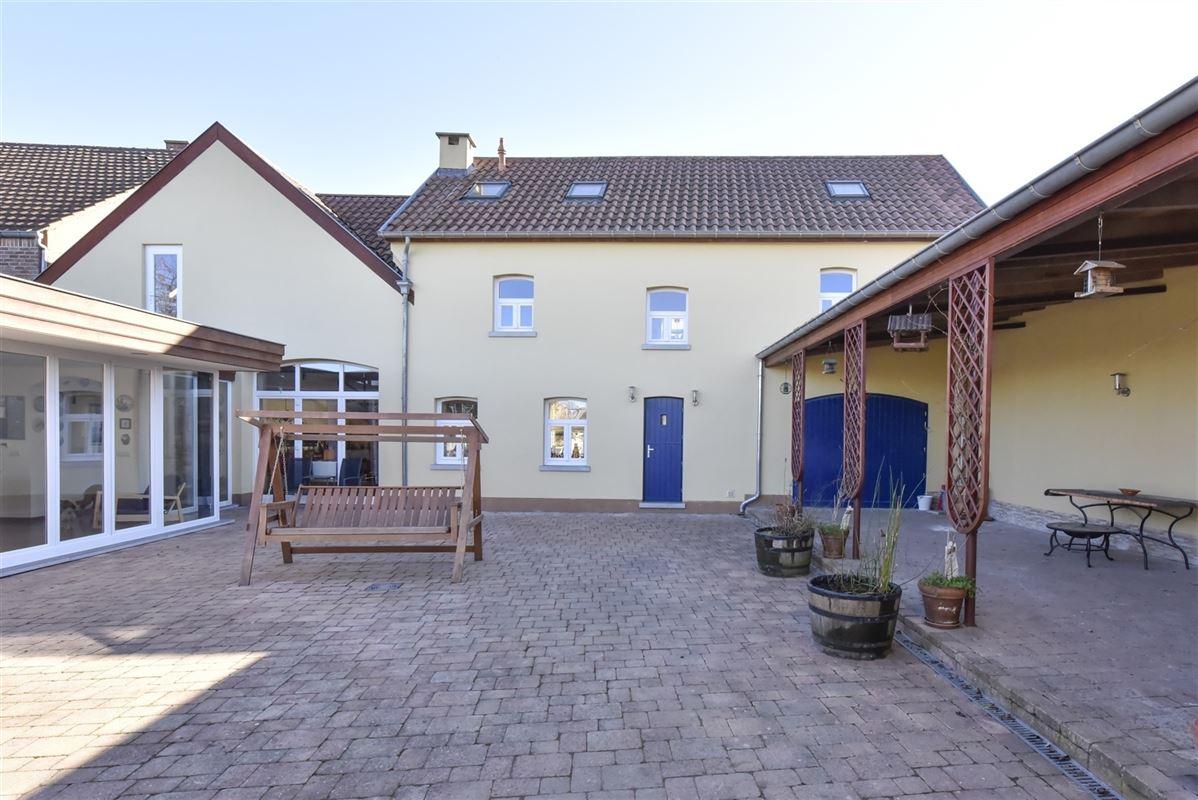 Foto 36 : Uitzonderlijke woning te 3770 RIEMST (België) - Prijs € 549.000