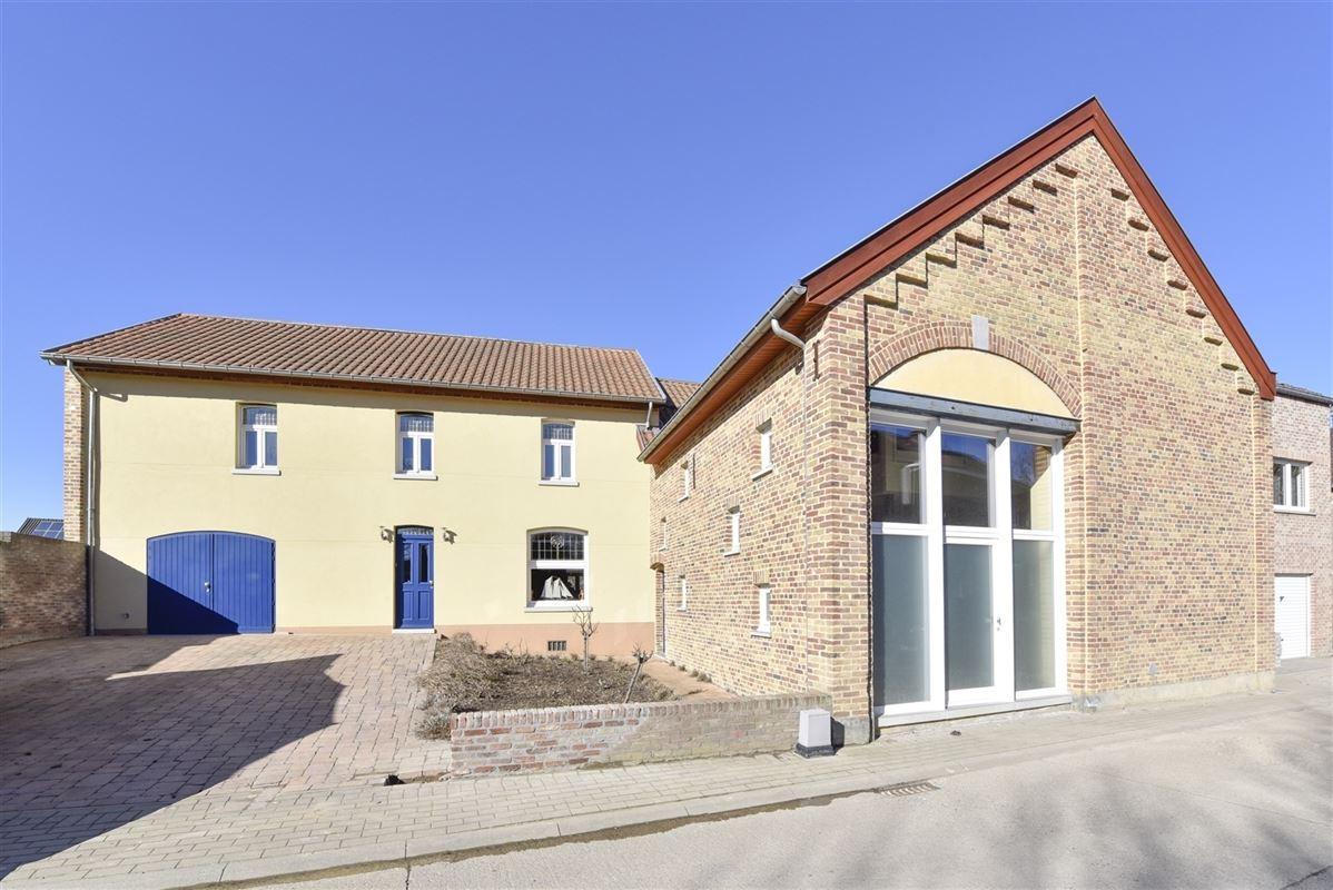 Foto 39 : Uitzonderlijke woning te 3770 RIEMST (België) - Prijs € 549.000