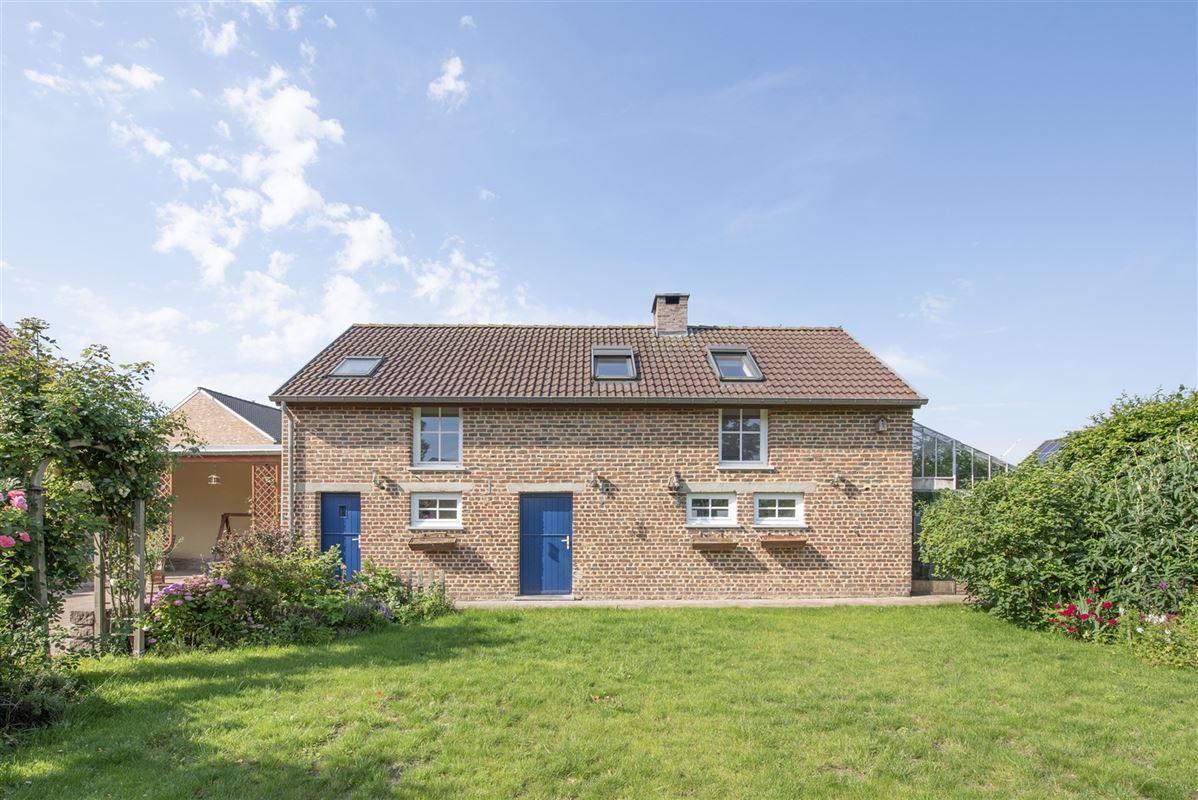 Foto 3 : Uitzonderlijke woning te 3770 RIEMST (België) - Prijs € 549.000