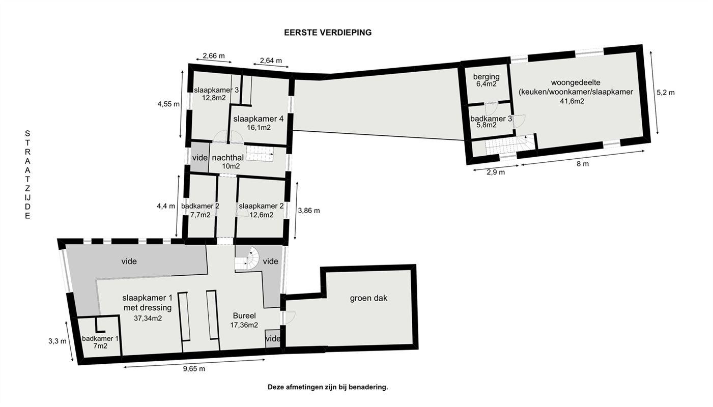 Foto 5 : Uitzonderlijke woning te 3770 RIEMST (België) - Prijs € 549.000