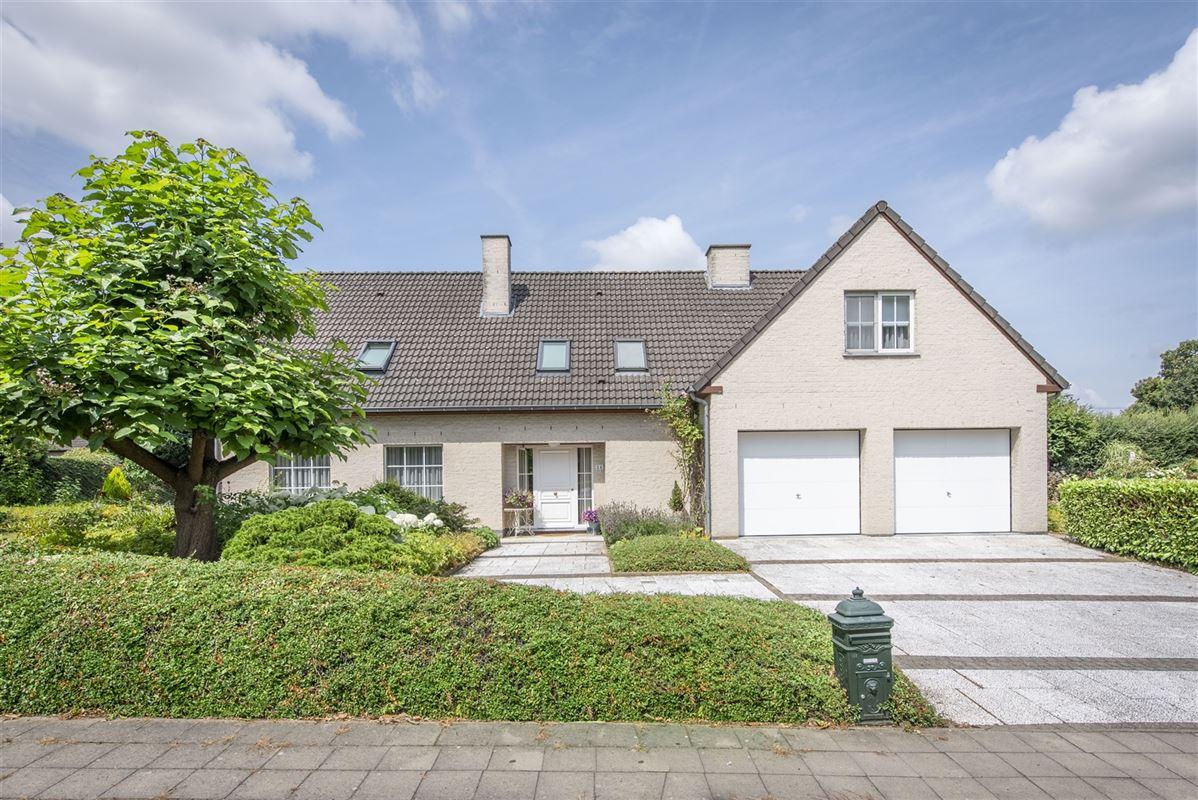 Foto 1 : Villa te 4690 EBEN-EMAEL (België) - Prijs € 459.000