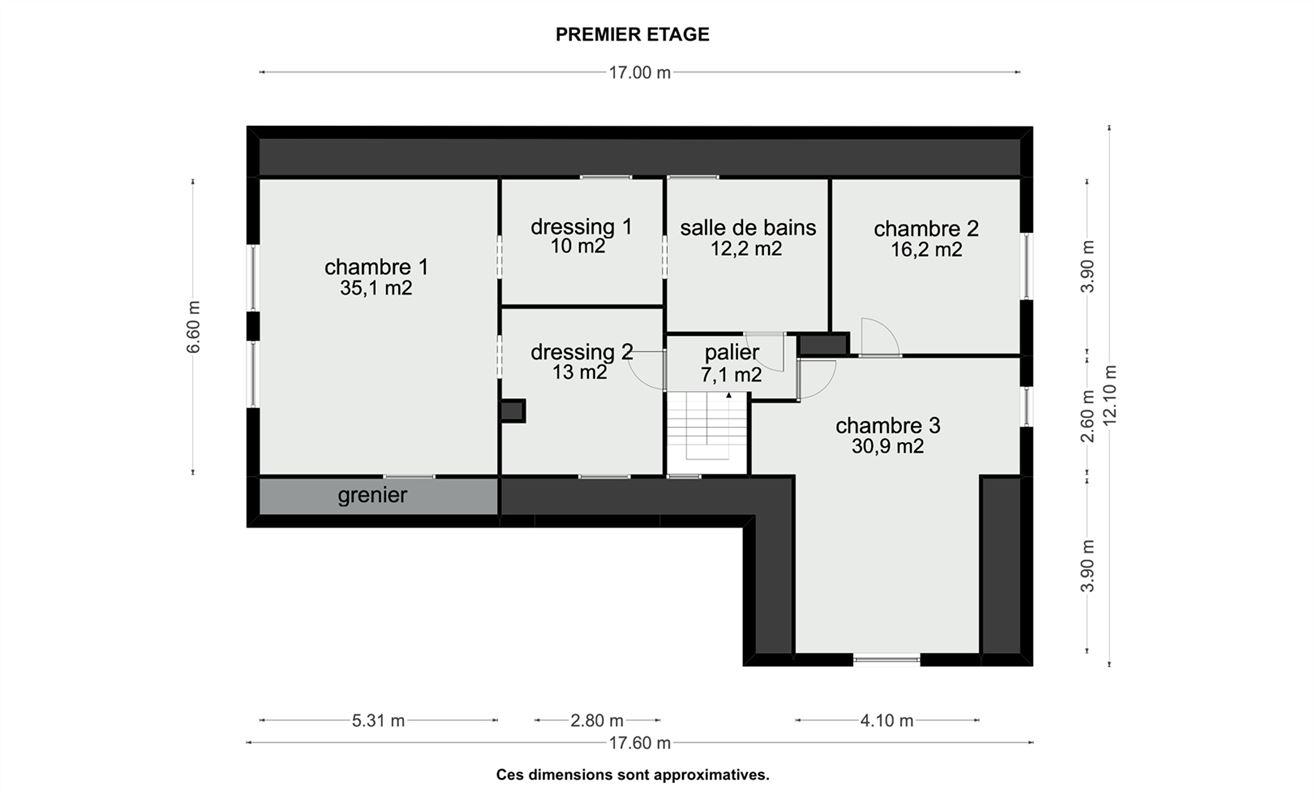 Foto 29 : Villa te 4690 EBEN-EMAEL (België) - Prijs € 459.000
