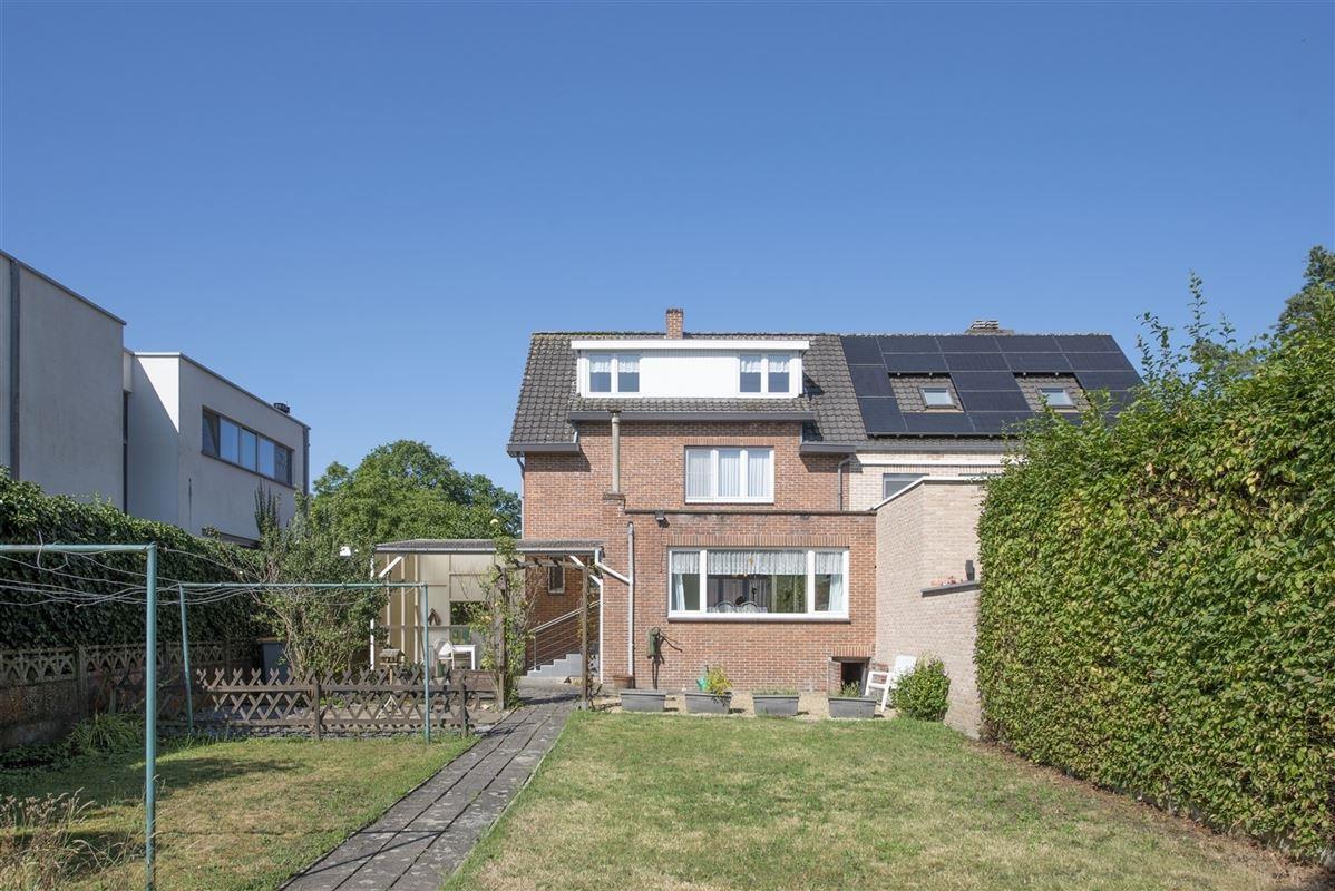 Foto 19 : Woning te 3620 LANAKEN (België) - Prijs € 210.000