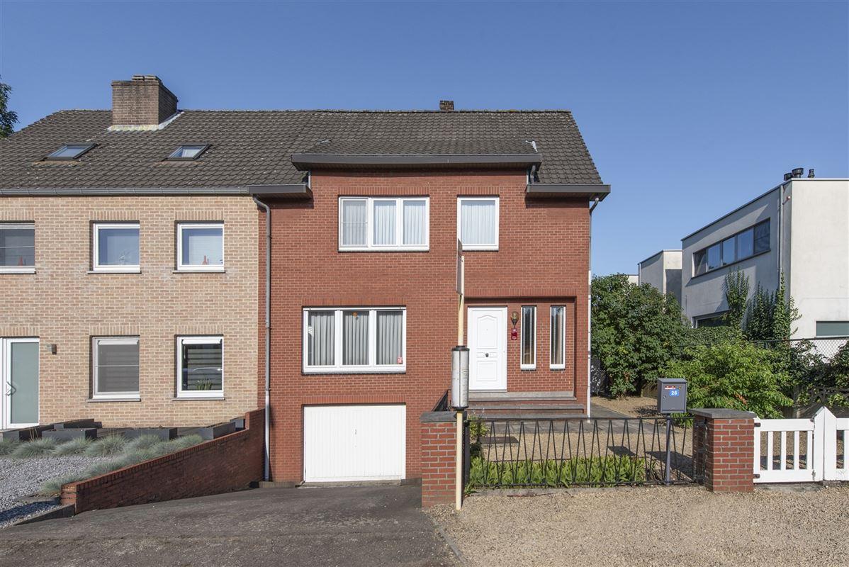 Foto 1 : Woning te 3620 LANAKEN (België) - Prijs € 210.000