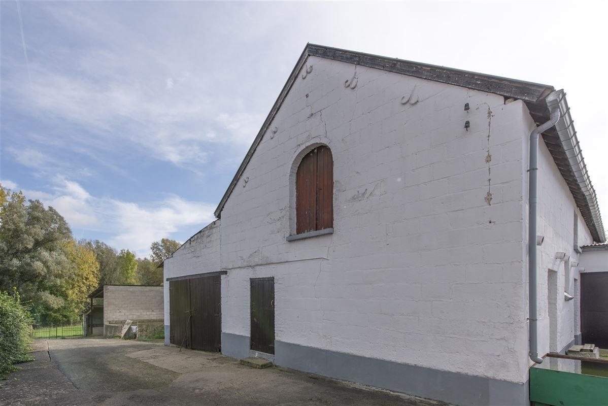 Foto 18 : Boerderij te 4690 EBEN-EMAEL (België) - Prijs € 320.000