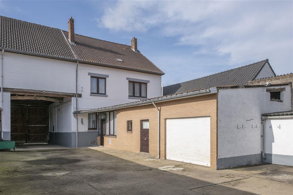 Foto 21 : Boerderij te 4690 EBEN-EMAEL (België) - Prijs € 320.000
