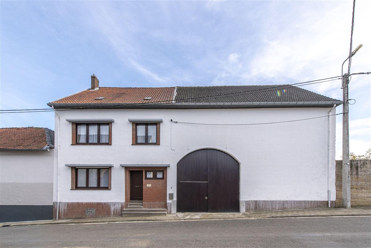 Foto 1 : Boerderij te 4690 EBEN-EMAEL (België) - Prijs € 320.000