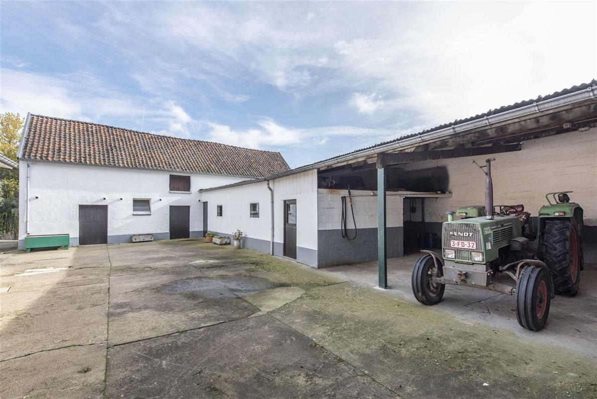 Foto 2 : Boerderij te 4690 EBEN-EMAEL (België) - Prijs € 320.000
