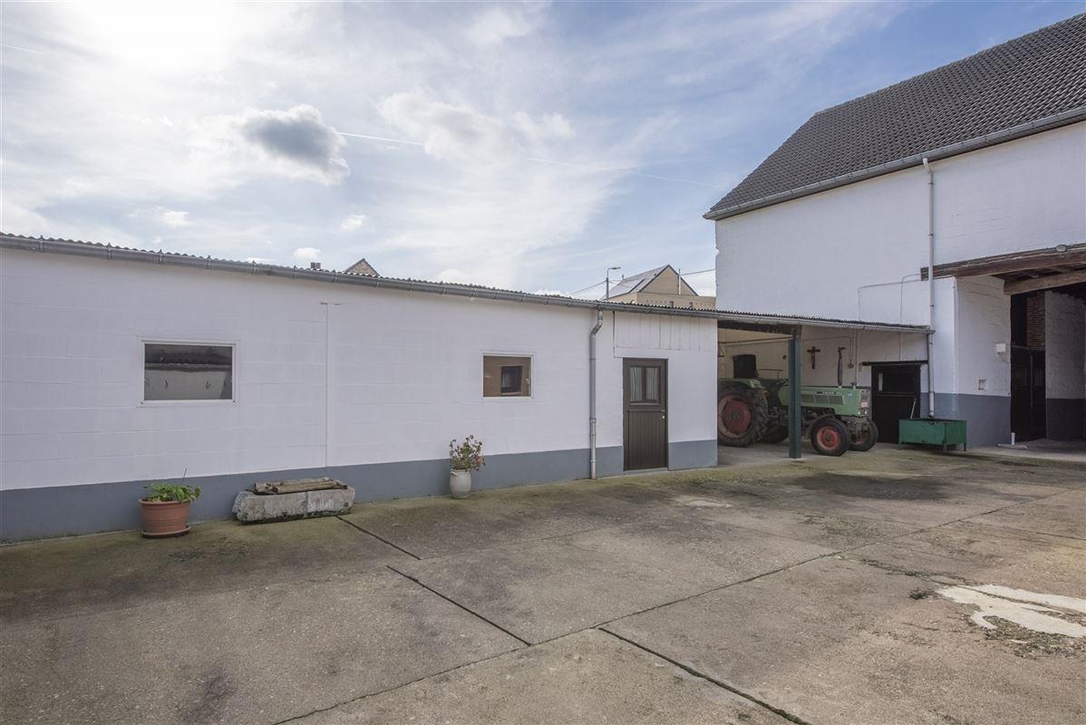 Foto 16 : Boerderij te 4690 EBEN-EMAEL (België) - Prijs € 320.000