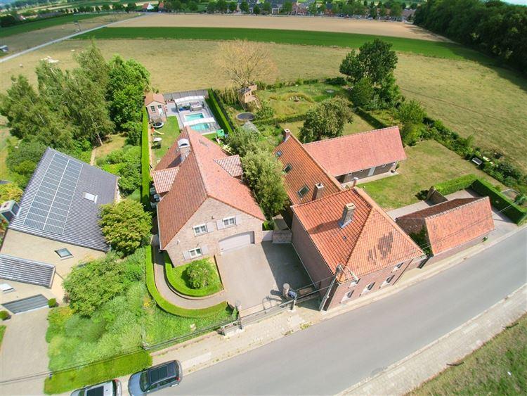 Maison à 8587 HELCHIN (Belgique) - Prix 499.000 €