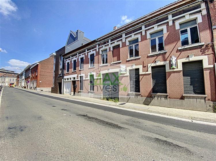 Maison à 7700 MOUSCRON (Belgique) - Prix 159.000 €