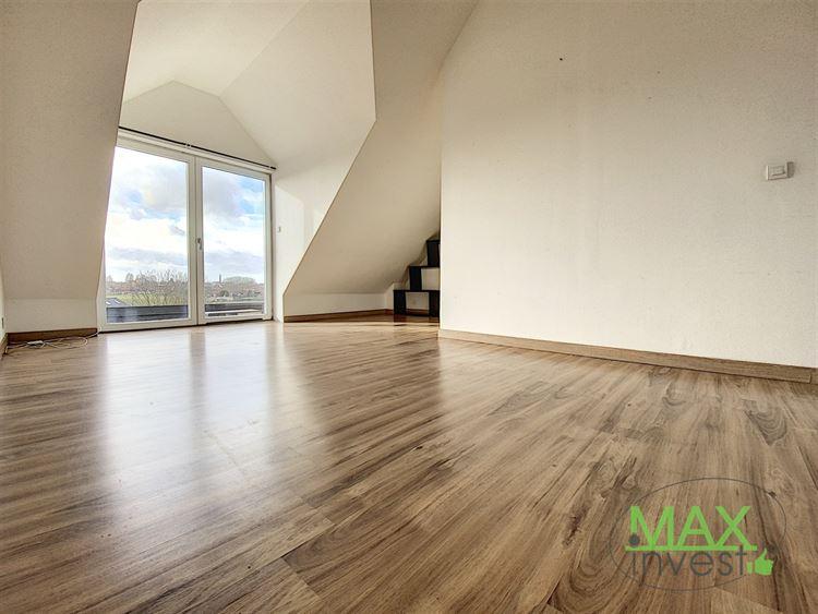 Appartement à 7700 MOUSCRON (Belgique) - Prix 550 €