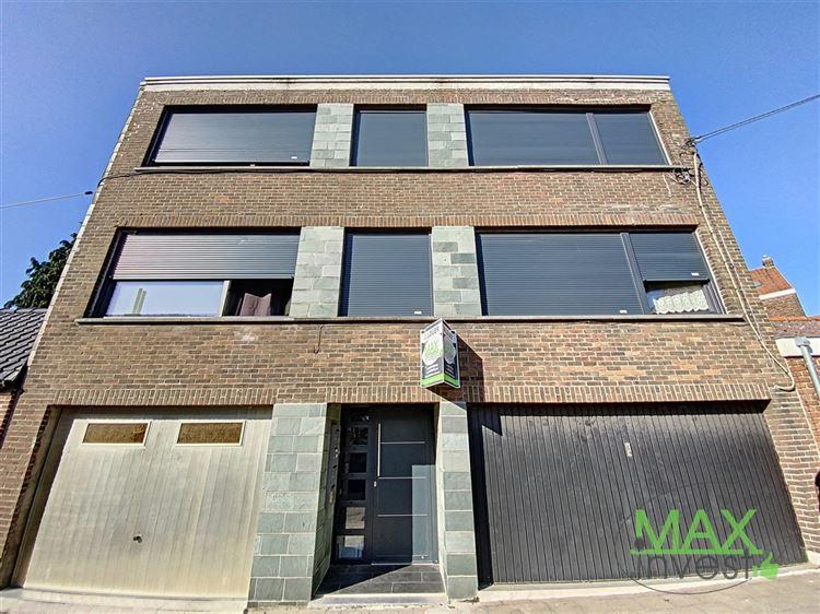 Appartement à 7700 MOUSCRON (Belgique) - Prix 460 €