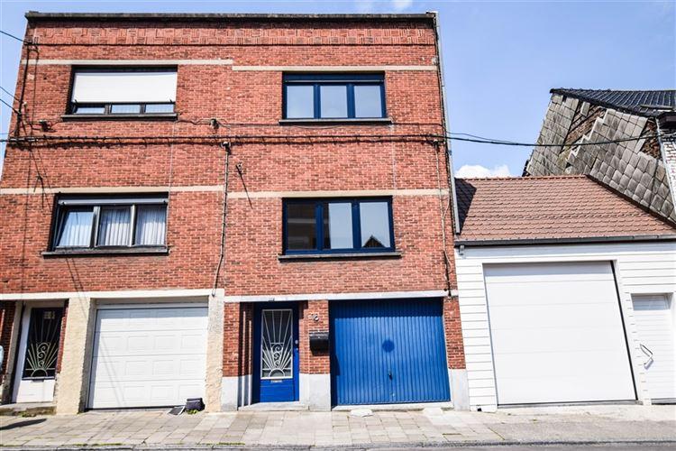 Maison à 7700 MOUSCRON (Belgique) - Prix 695 €