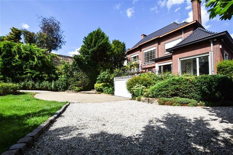 Maison à 7700 MOUSCRON (Belgique) - Prix 479.000 €