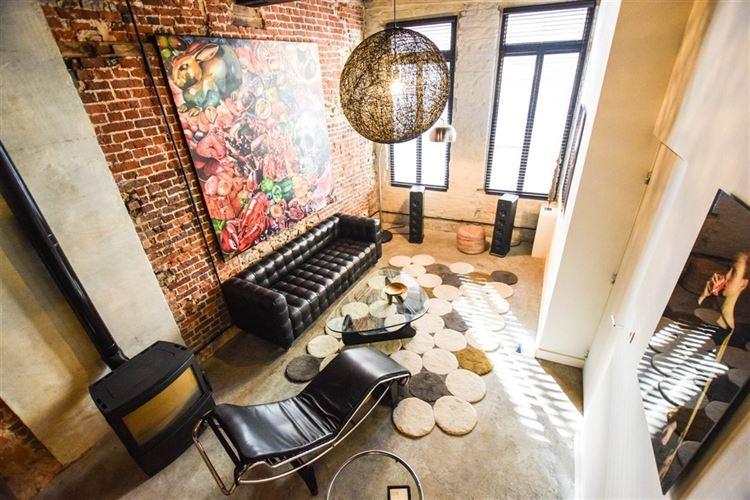Appartement à 7500 TOURNAI (Belgique) - Prix 190.000 €