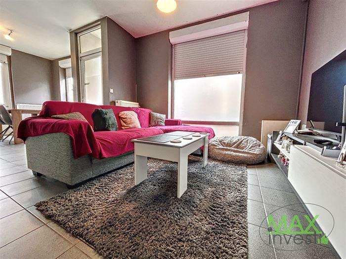 Appartement à 7700 MOUSCRON (Belgique) - Prix 136.000 €