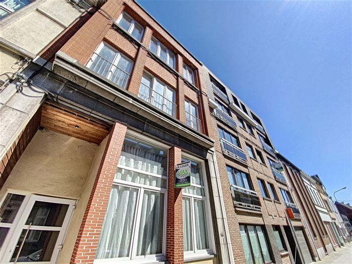 Duplex/triplex à 7700 MOUSCRON (Belgique) - Prix 650 €