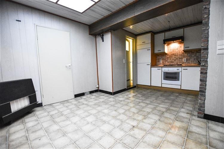 Maison à 7700 MOUSCRON (Belgique) - Prix 59.000 €