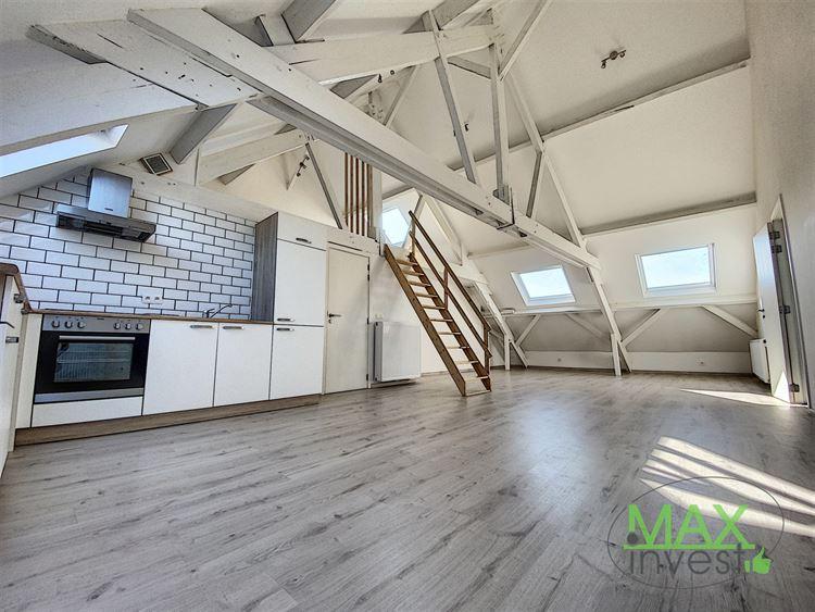 Appartement à 7700 MOUSCRON (Belgique) - Prix 660 €