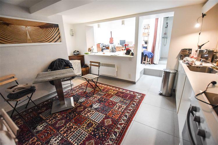 Maison à 7700 MOUSCRON (Belgique) - Prix 109.000 €