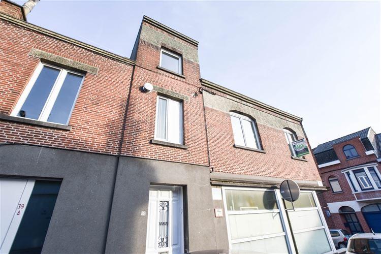 Appartement à 7700 MOUSCRON (Belgique) - Prix 440 €