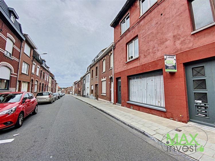 Appartement à 7700 MOUSCRON (Belgique) - Prix 475 €
