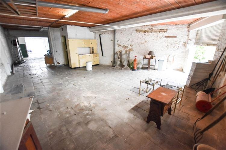 Maison à 7700 MOUSCRON (Belgique) - Prix 149.000 €