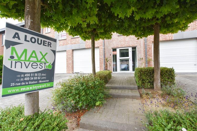 Appartement à 7712 HERSEAUX (Belgique) - Prix 524 €
