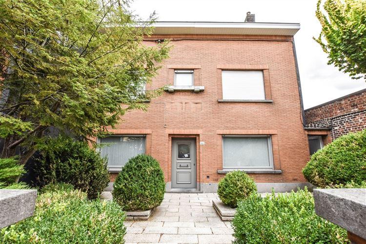 Maison villageoise à 7700 LUINGNE (Belgique) - Prix 265.000 €