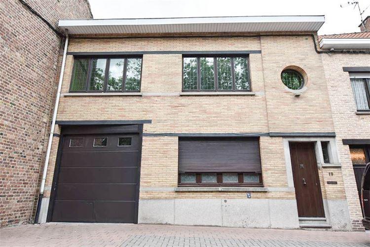 Maison à 7700 MOUSCRON (Belgique) - Prix 239.000 €