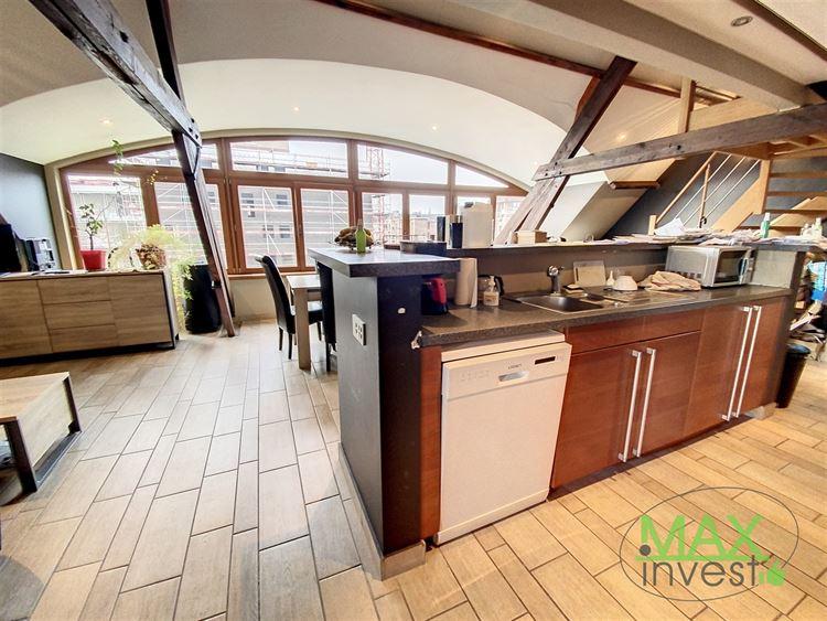 Appartement à 7700 MOUSCRON (Belgique) - Prix 199.900 €