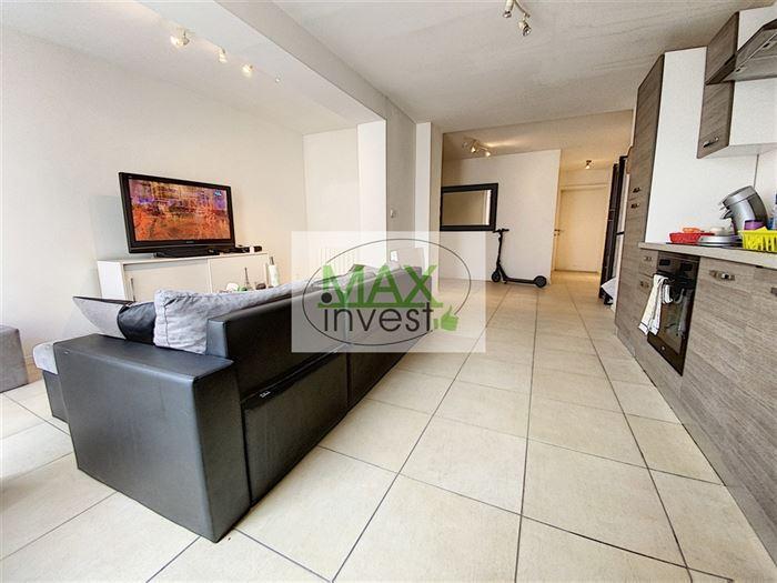 Appartement à 7700 MOUSCRON (Belgique) - Prix 540 €