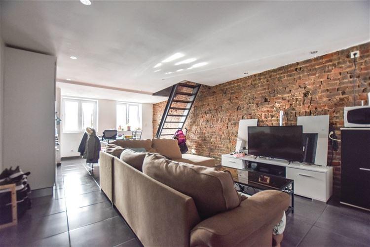 Appartement à 7700 MOUSCRON (Belgique) - Prix 565 €