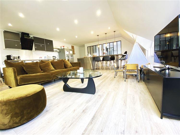 Appartement à 7700 LUINGNE (Belgique) - Prix