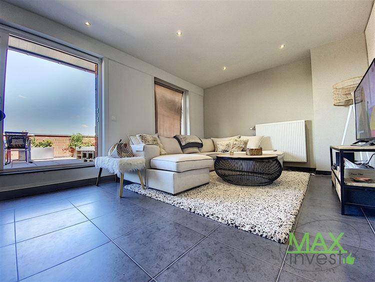 Appartement à 7712 HERSEAUX (Belgique) - Prix 590 €