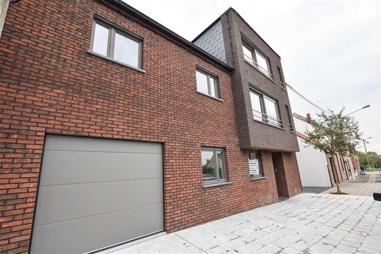 Appartement à 7700 MOUSCRON (Belgique) - Prix 850 €