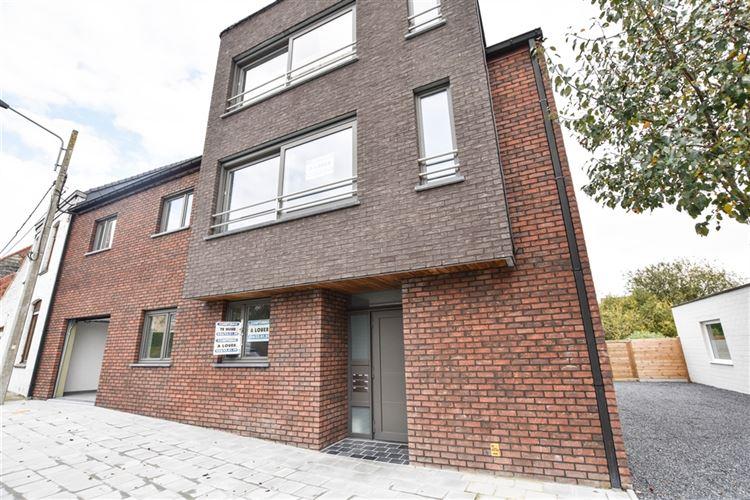 Appartement à 7700 MOUSCRON (Belgique) - Prix 780 €
