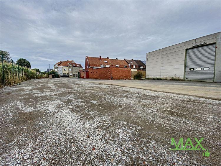 Entrepôt à 7700 MOUSCRON (Belgique) - Prix 195.000 €