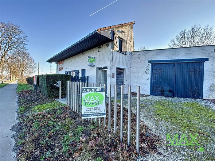 Immeuble à 7700 MOUSCRON (Belgique) - Prix 385.000 €
